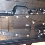 Тюнинг дверных карт Chevrolet Aveo
