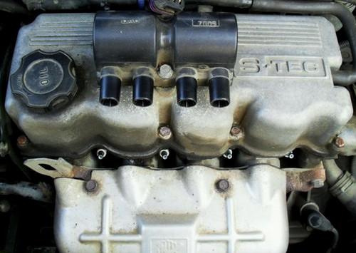 Двигатель шевроле авео 1.2 схема 333