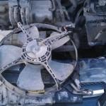 Как заменить радиатор охлаждения двигателя Шевроле Авео