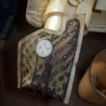 Замена фильтра (сеточки) топливного насоса Шевроле Ланос