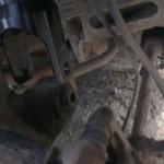Регулируема задняя подвеска XYZ на Шевроле Эпика своими руками