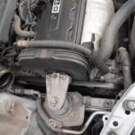 Инструкция по замене ролика натяжителя ремня генератора и ГУР