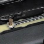 Меняем свечи на Шевроле Круз с двигателем F16D4