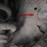 Меняем шаровую опору и сайлентблоки верхнего рычага задней подвески Шевроле Эпика
