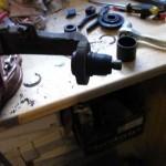 Как заменить верхнюю и нижнюю шаровые опоры на Chevrolet TrailBlazer