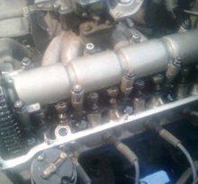 Самостоятельная регулировка клапана Chevrolet Lanos (видео)