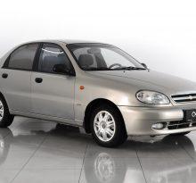 Шевроле Ланос 2008: технические характеристики и общие впечатления от авто