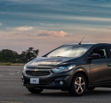 Chevrolet представил новую модификацию Onix
