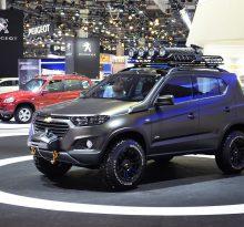 АвтоВАЗ просрочил продление ВСЕХ патентов на Chevrolet Niva II
