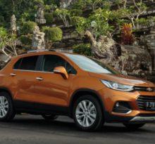 Chevrolet Tracker будут собирать в Узбекистане с перспективой на российский рынок