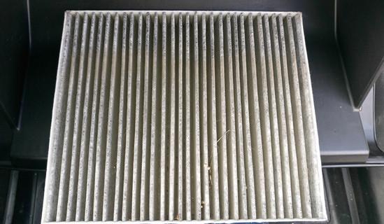 Избавляемся от неприятного запаха климатической системы Chevrolet Cruze