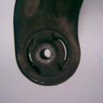 Замена сайлетблоков рычагов передней подвески Шевроле Авео