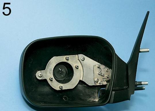 Кнопка багажника 2114 своими руками фото 867