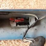 Почему не работает кнопка багажника Шевроле Круз
