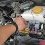 Как и когда менять топливный фильтр на Chevrolet Aveo