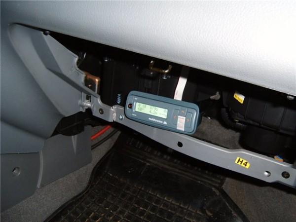 топливный фильтр BMW e46 когда менять