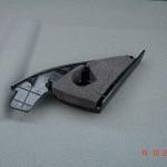 Как снять обшивку дверей Шевроле Лачетти (хетчбек)