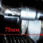 Меняем ролик натяжителя ремня генератора и ГУР на Chevrolet Lacetti