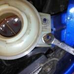 Инструкция по замене масла в гидроусилителе руля