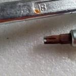 Замена ступицы шевроле переднего колеса