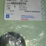 подшипник передней опоры амортизатора GM 96535010