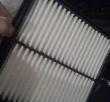 Как самому заменить фильтр салона Chevrolet Lanos (Шевроле Ланос) своими руками (видео)