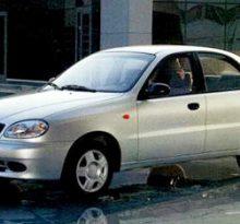Пособие как самому установить передние колонки Chevrolet Lanos (видео)