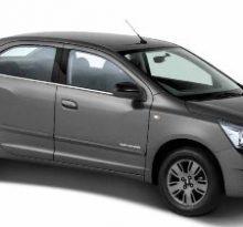 Смотрим тест-драйв Chevrolet Cobalt 2014 (видео)