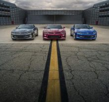 Начались продажи Chevrolet Spark Graffiti