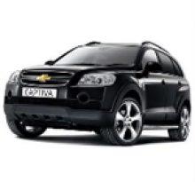 Беспилотный автомобиль Chevrolet проходит тесты