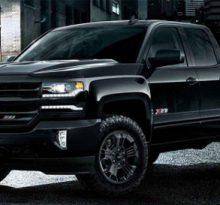 Chevrolet Silverado 1500 получит обновленный дизельный двигатель