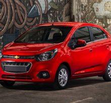Новый «бюджетник» от Chevrolet